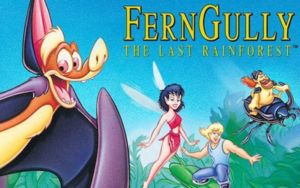 Movie Night at the Museum: FernGully
