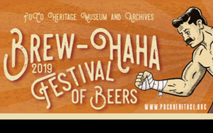 Brew-HaHa 2019 Festival of Beers @ Leigh Square Community Arts Village | Port Coquitlam | British Columbia | Canada