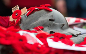Remembrance Day Talk: Their Name Liveth Forevermore @ Wilson Centre